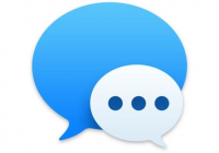 Sync iPhone Messages to Mac