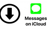 How to Download Messages from iCloud to iPhone