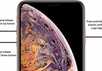 How to Hard Reset iPhone XR